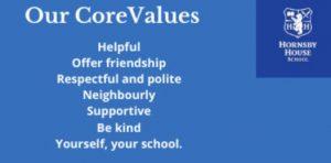 Copy of Core Values